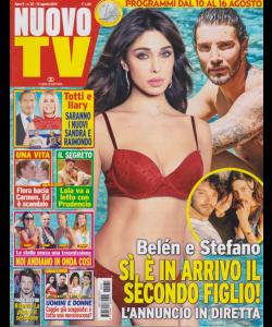 Nuovo Tv - n. 32 - 12 agosto 2019 - settimanale