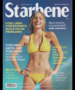 Starbene - n. 34 - 6 agosto 2019 - settimanale