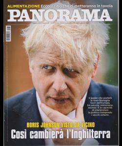 Panorama - n. 33 - 7 agosto 2019 - settimanale