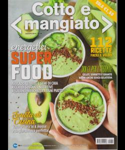 Cotto E Mangiato - n. 20 - agosto 2019 - mensile