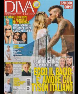 Diva E Donna  - n. 32 - 13 agosto 2019 - settimanale femminile