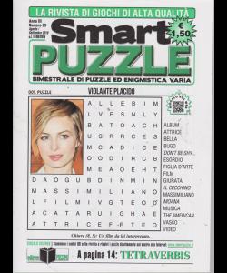 Smart Puzzle - n. 23 - agosto - settembre 2019 - bimestrale