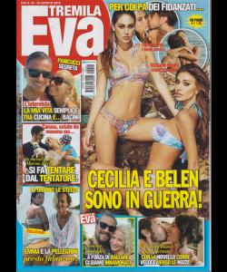 Eva 3000 - n. 16 - 23 agosto 2019 - settimanale