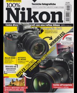 Hi-Tech Magazine - Speciale Nikon - n. 8 - trimestrale - 8/8/2019