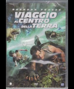 Anteprima - Viaggio Al Centro della terra - n. 24 - bimestrale - 2019