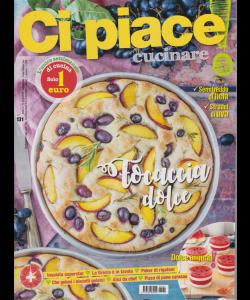 Ci Piace Cucinare ! - n. 131 - settimanale - 13/8/2019