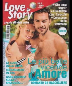 Love Story - n. 33 - 20 agosto 2019 - settimanale