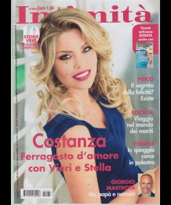 Intimita' - C. Caracciolo - n. 33 - settimanale - 21 agosto 2019