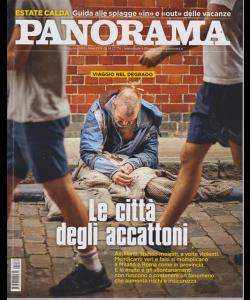 Panorama - n. 34 - 14 agosto 2019 - settimanale
