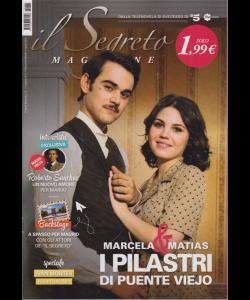 Il Segreto Magazine - n. 60 - 13 agosto 2019 - mensile