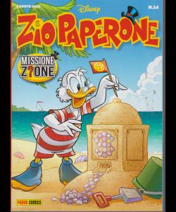 Zio Paperone - n. 14 - agosto 2019 - mensile
