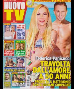 Nuovo Tv - n. 34 - 26 agosto 2019 - settimanale