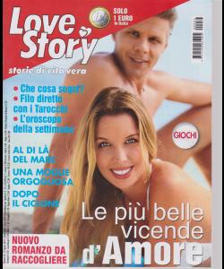Love Story - n. 34 - 27 agosto 2019 - settimanale