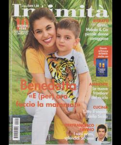 Intimita' - B. Rinaldi - n. 34 - 28 agosto 2019 - settimanale
