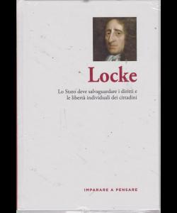Imparare a pensare - Locke - n. 31 - settimanale - 23/8/2019 - copertina rigida