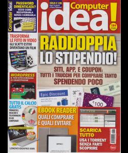Il Mio Computer Idea - n. 184 - quattordicinale - dal 22 agosto al 4 settembre