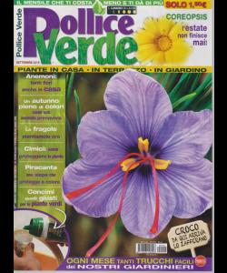 Pollice Verde - n. 119 - mensile - 27/8/2019