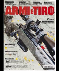 Armi e Tiro - n. 9 - settembre 2019 - mensile -