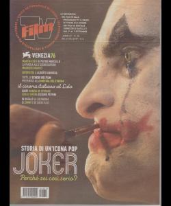 Film Tv - n. 35 - 27/8/2019 - settimanale
