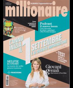 Millionaire - n. 9 - settembre 2019 - mensile