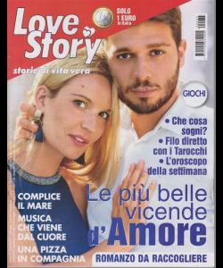 Love Story - n. 35 - 3 settembre 2019 - settimanale
