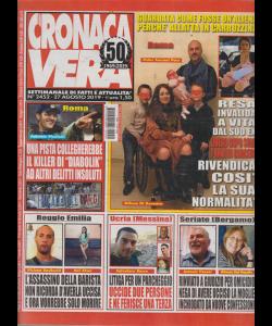 N.Cronaca Vera - n. 2452 - 27 agosto 2019 - settimanale di fatti e attualità