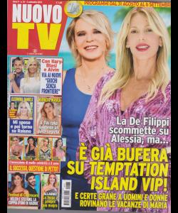 Nuovo Tv - n. 35 - 2 settembre 2019 - settimanale