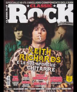 Classic Rock - n. 76 - 27/2/2019 - mensile