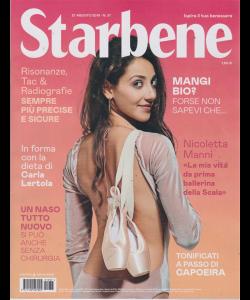 Starbene - n. 37 - 27 agosto 2019 - settimanale