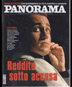 Panorama - n. 36 - 28 agosto 2019 - settimanale