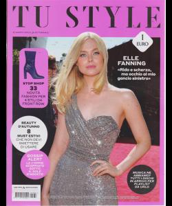 Tu Style - n. 36 - settimanale - 27 agosto 2019 -
