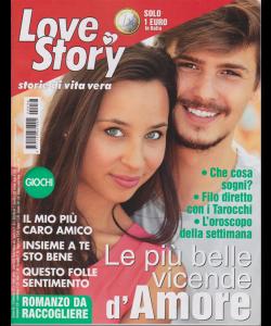 Love Story - n. 36 - 10 settembrer 2019  - settimanale