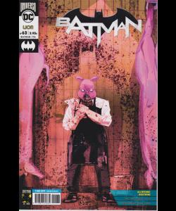 Batman Magazine - n. 176 - 7 agosto 2019 - quindicinale -