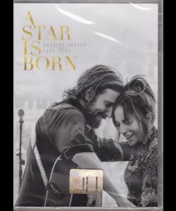 I Dvd Fiction Sorrisi.2 - A Star Is Born - n. 41 - settimanale - 3 settembre 2019