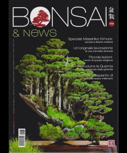 Bonsai & News - n. 175 - settembre - ottobre 2019 - bimestrale