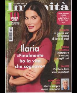 Intimita' - I. Spada - n. 36 - 11 settembre 2019 - settimanale