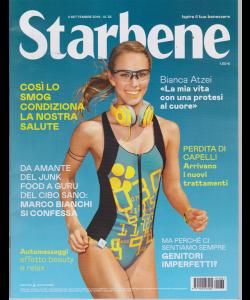 Starbene - n. 38 - 3 settembre 2019 - settimanale