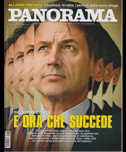 Panorama - n. 37 - 4 settembre 2019 - settimanale