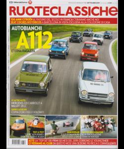 Ruote Classiche - N. 369 - Settembre 2019 - mensile