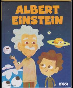 Le Grandi Raccolte Mondadori - Albert Einstein - n. 2 - 3/9/2019 - settimanale - copertina rigida