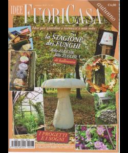 Idee Fuori casa - n. 63 - settembre 2019 - trimestrale - autunno