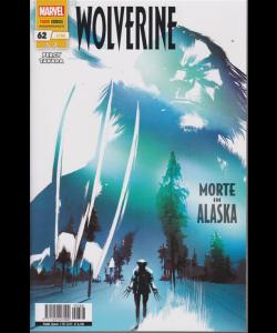 Wolverine - n. 388 - quindicinale - 5 settembre 2019 - Morte in Alaska