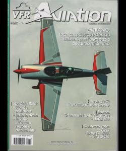 Vfr Aviation - n. 51 - settembre 2019 - mensile
