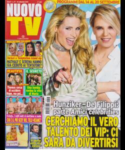 Nuovo Tv - n. 37 - 16 settembre 2019 - settimanale
