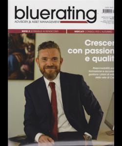 Abbonamento Bluerating (cartaceo  mensile)