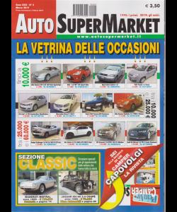 Auto Super Market - n. 3 - marzo 2019 -