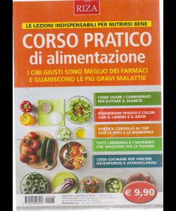 Alimentazione naturale - Corso pratico di alimentazione - n. 48 - settembre 2019 -