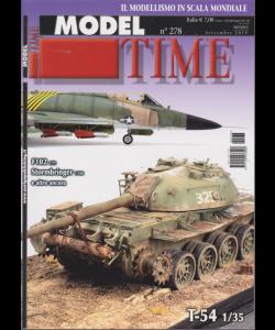 Model Time - n. 278 - settembre 2019 - mensile