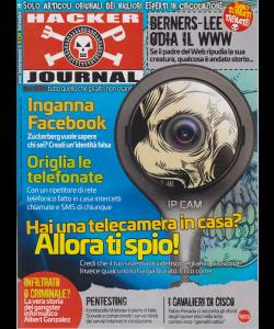 Hacker Journal - n. 236 - settembre 2019 -