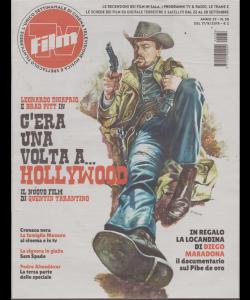 Film Tv - n. 38 - 17/9/2019 - settimanale